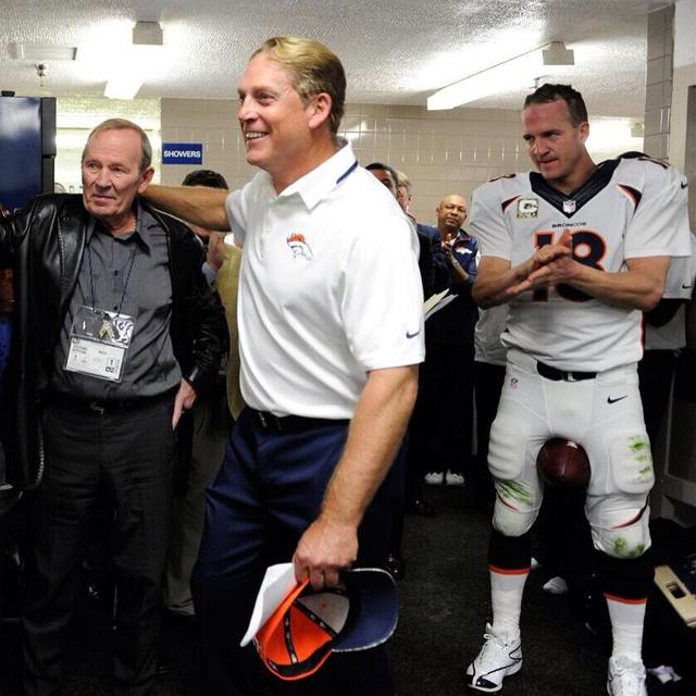 Evil Manning