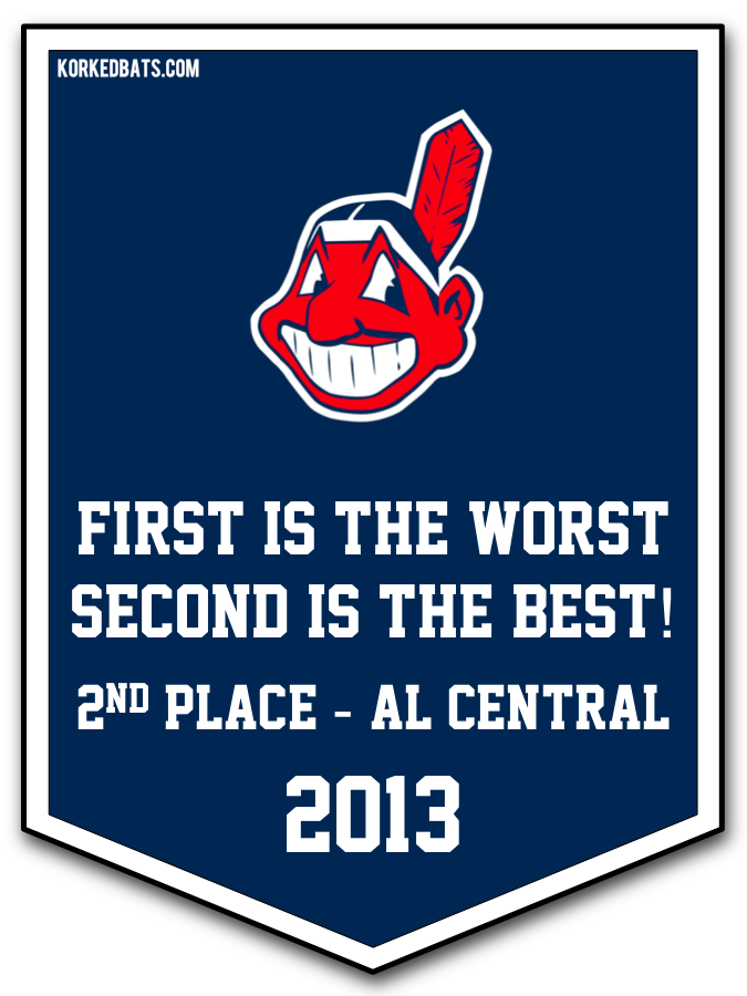 MLB Pennants 2013 - 11