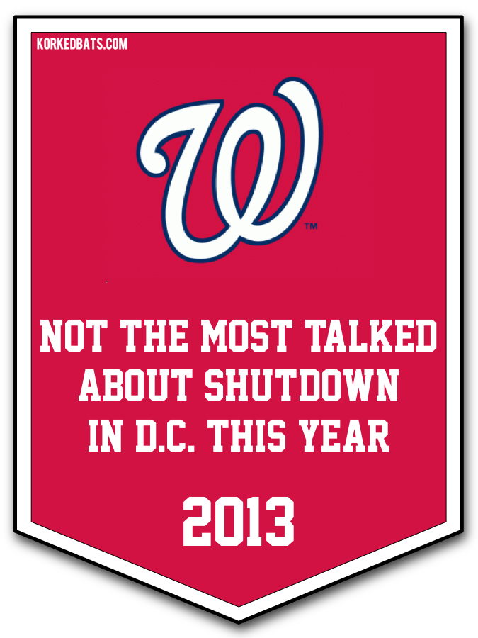 MLB Pennants 2013 - 13