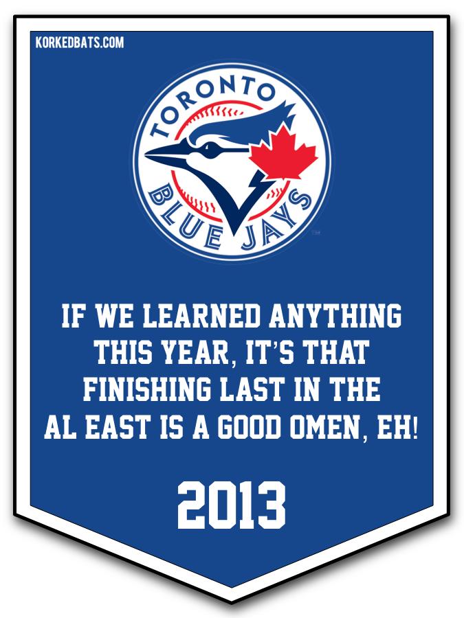 MLB Pennants 2013 - 15