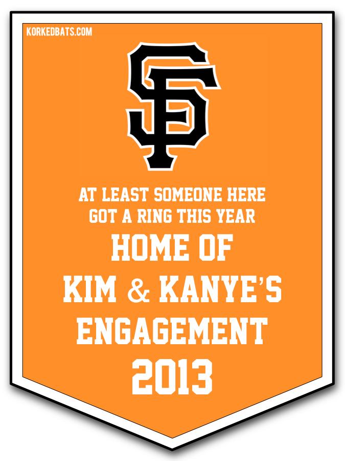 MLB Pennants 2013 - 20