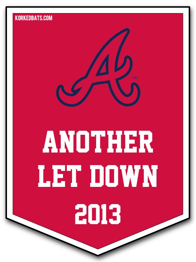MLB Pennants 2013 - 6