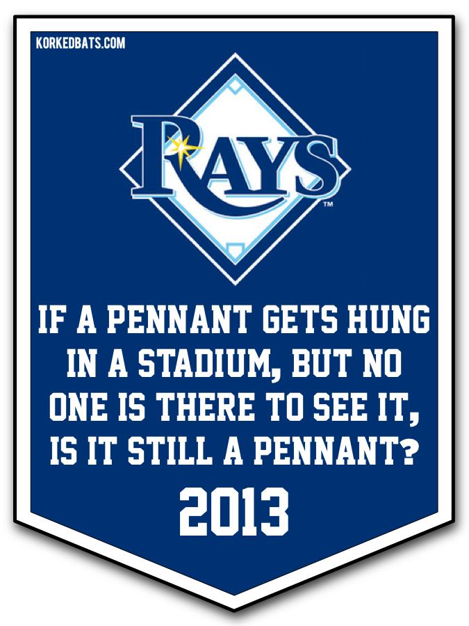 MLB Pennants 2013 - 7