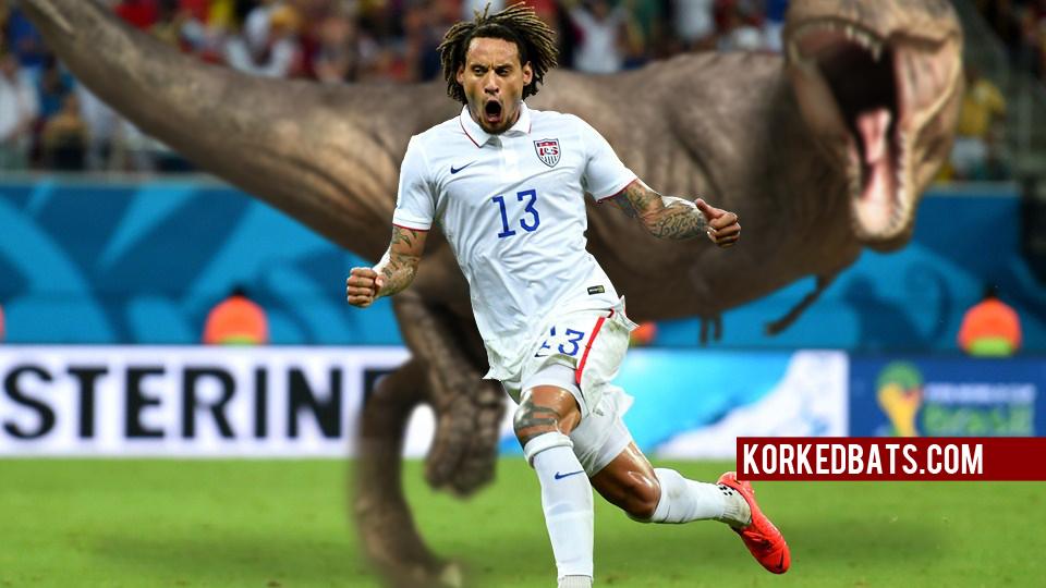 World Cup Dino 12