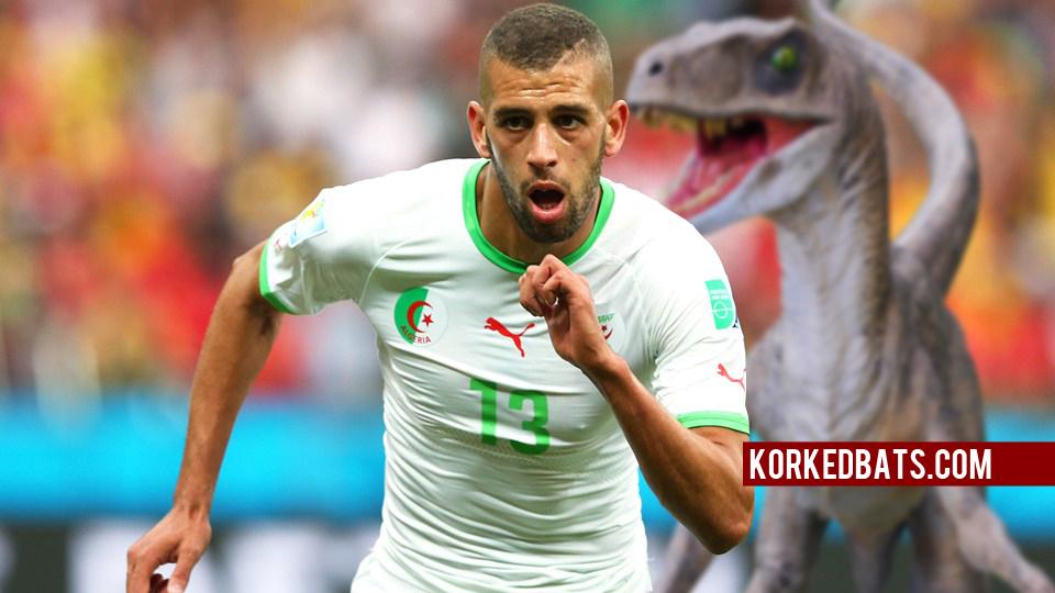 World Cup Dino 13