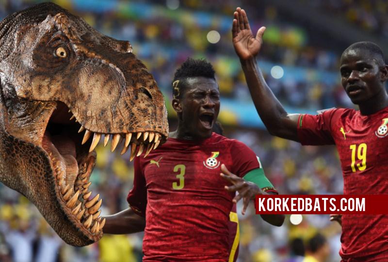 World Cup Dino 15