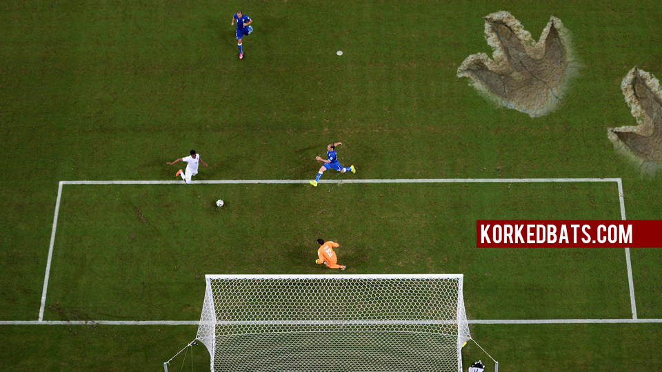 World Cup Dino 2