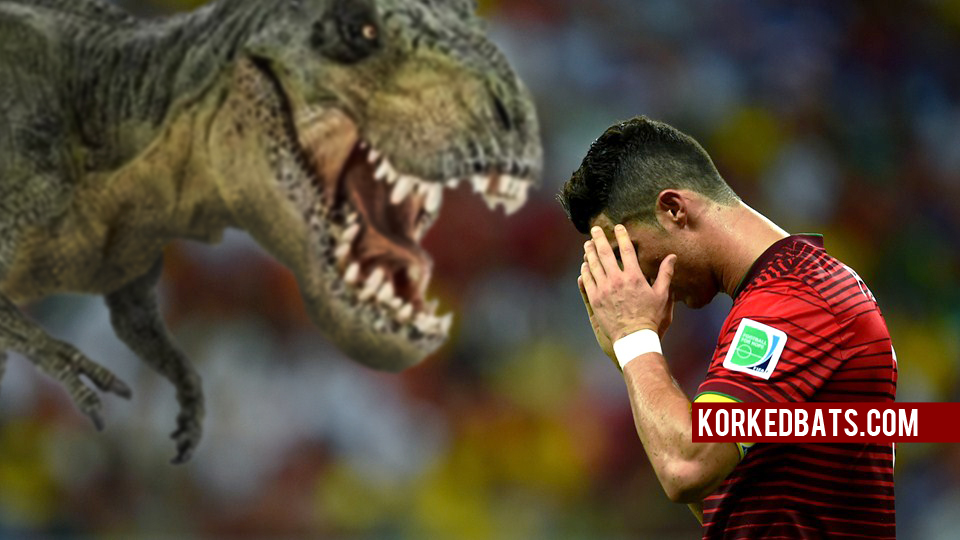 World Cup Dino 3