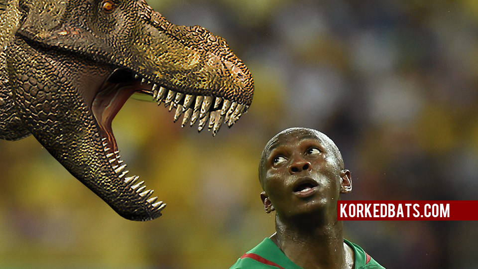 World Cup Dino 7