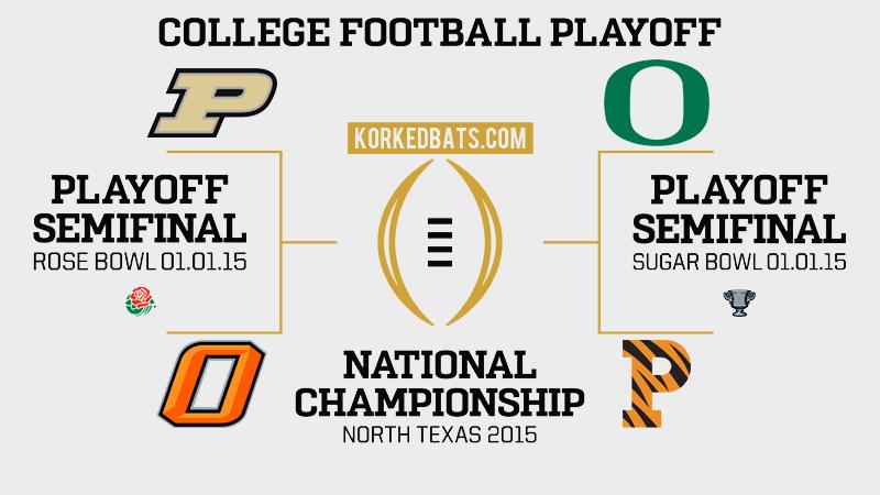 cfb top 25 college football playoff bracket 2015