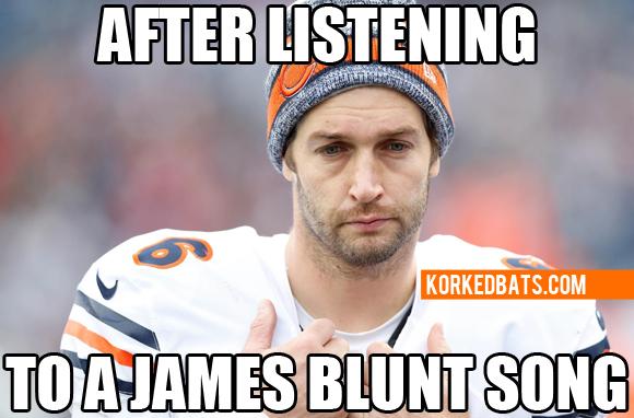 Jay Cutler Meme - 27