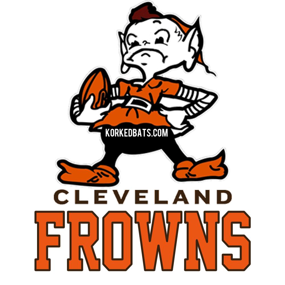 New Browns Logo - 1