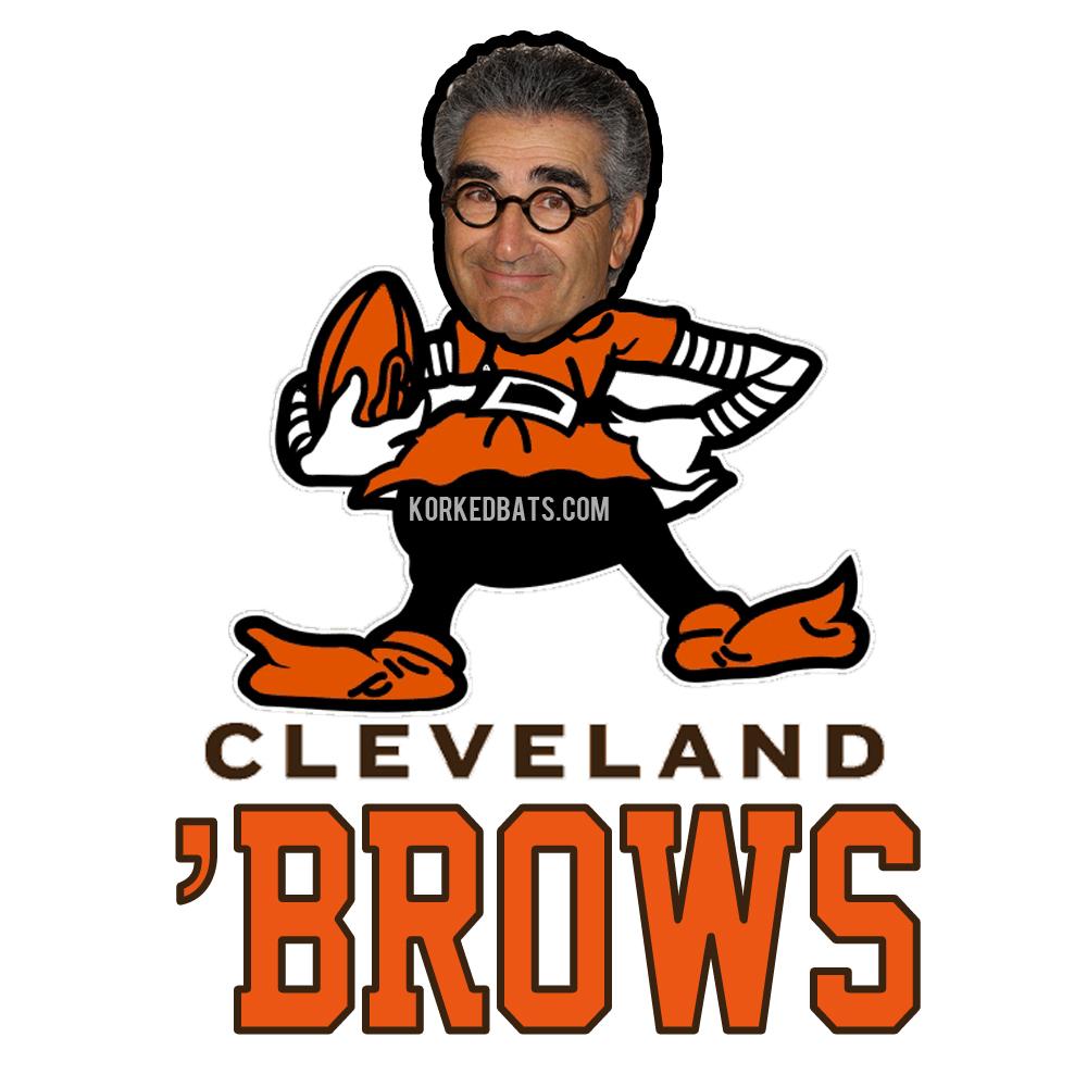 New Browns Logo - 11