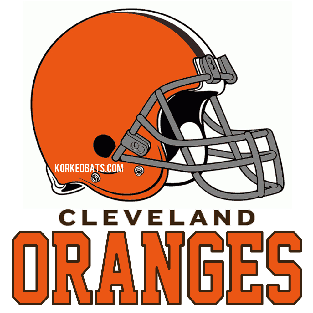 New Browns Logo - 2