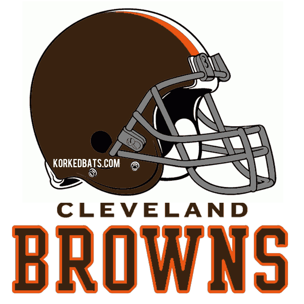 New Browns Logo - 3