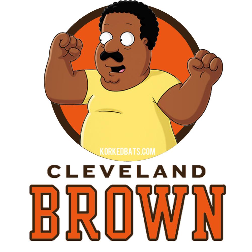 New Browns Logo - 4