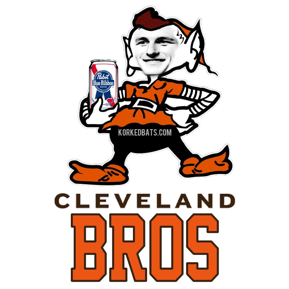 New Browns Logo - 5