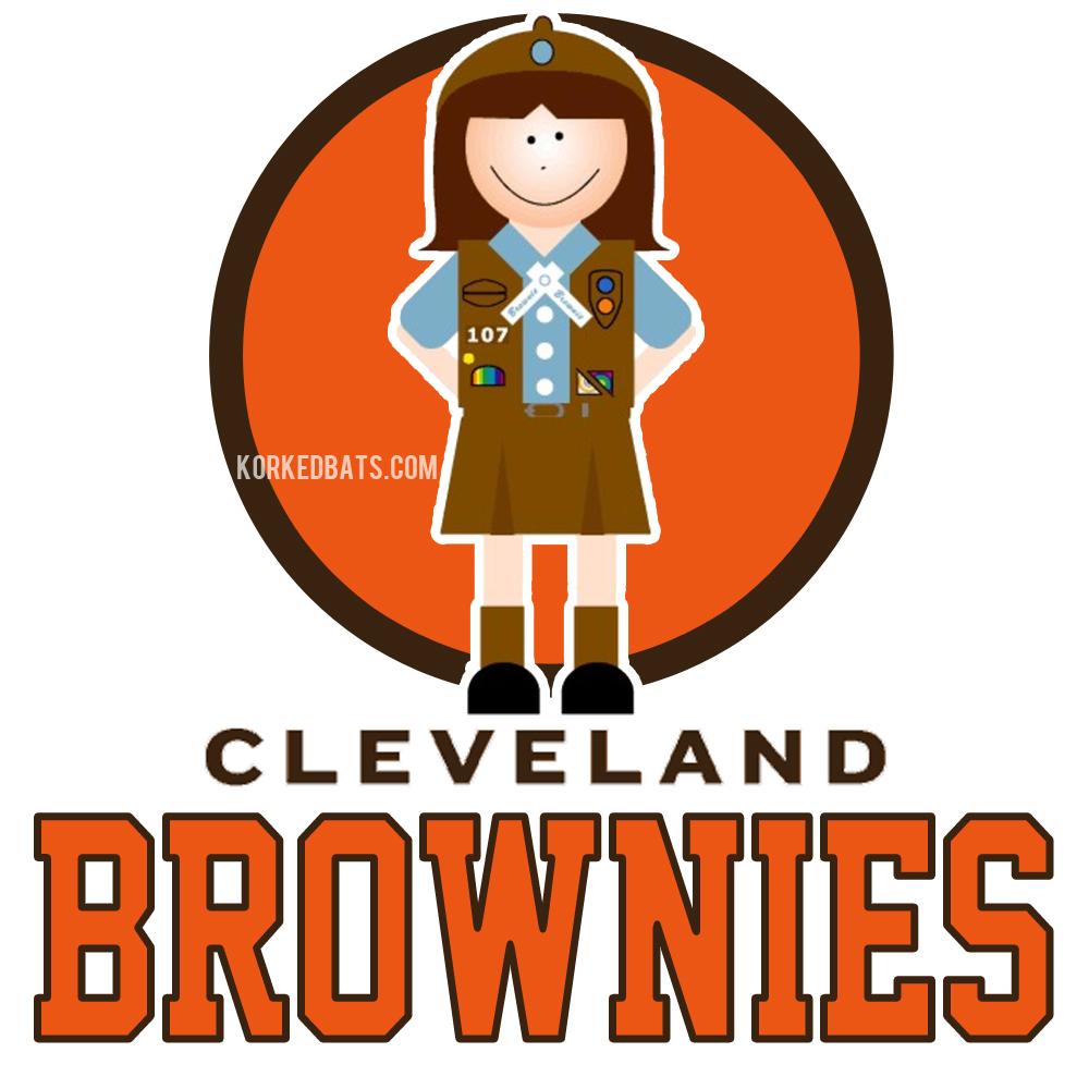 New Browns Logo - 6