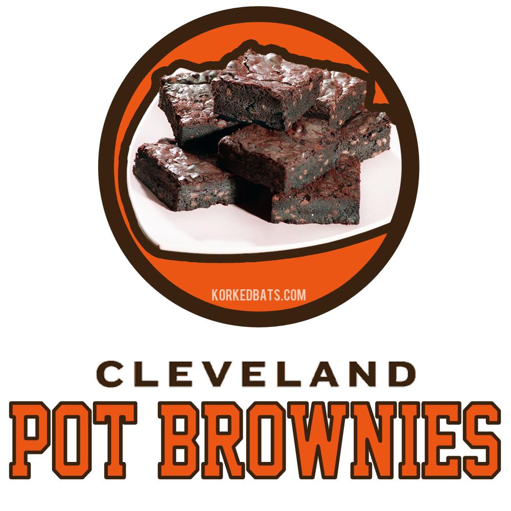 New Browns Logo - 7