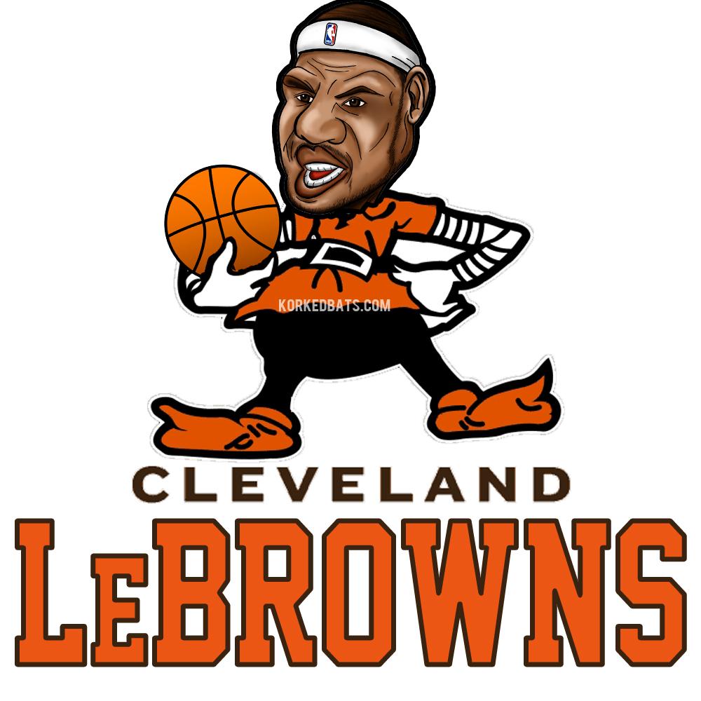 New Browns Logo - 9