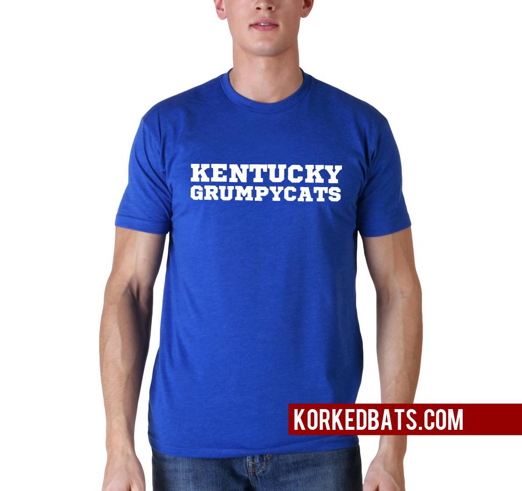 New Kentucky Shirt 5