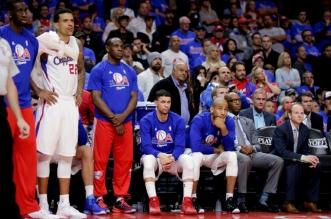 Clippers Sad
