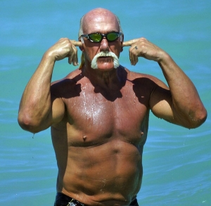 Hulk Hogan - DadBod