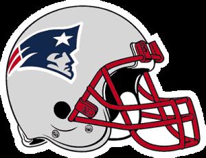 Patriots Helmet
