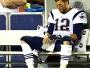 Tom Brady Benched