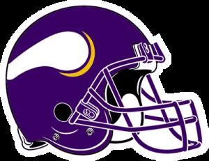 Vikings Helmet