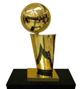 Larry OBrien Trophy